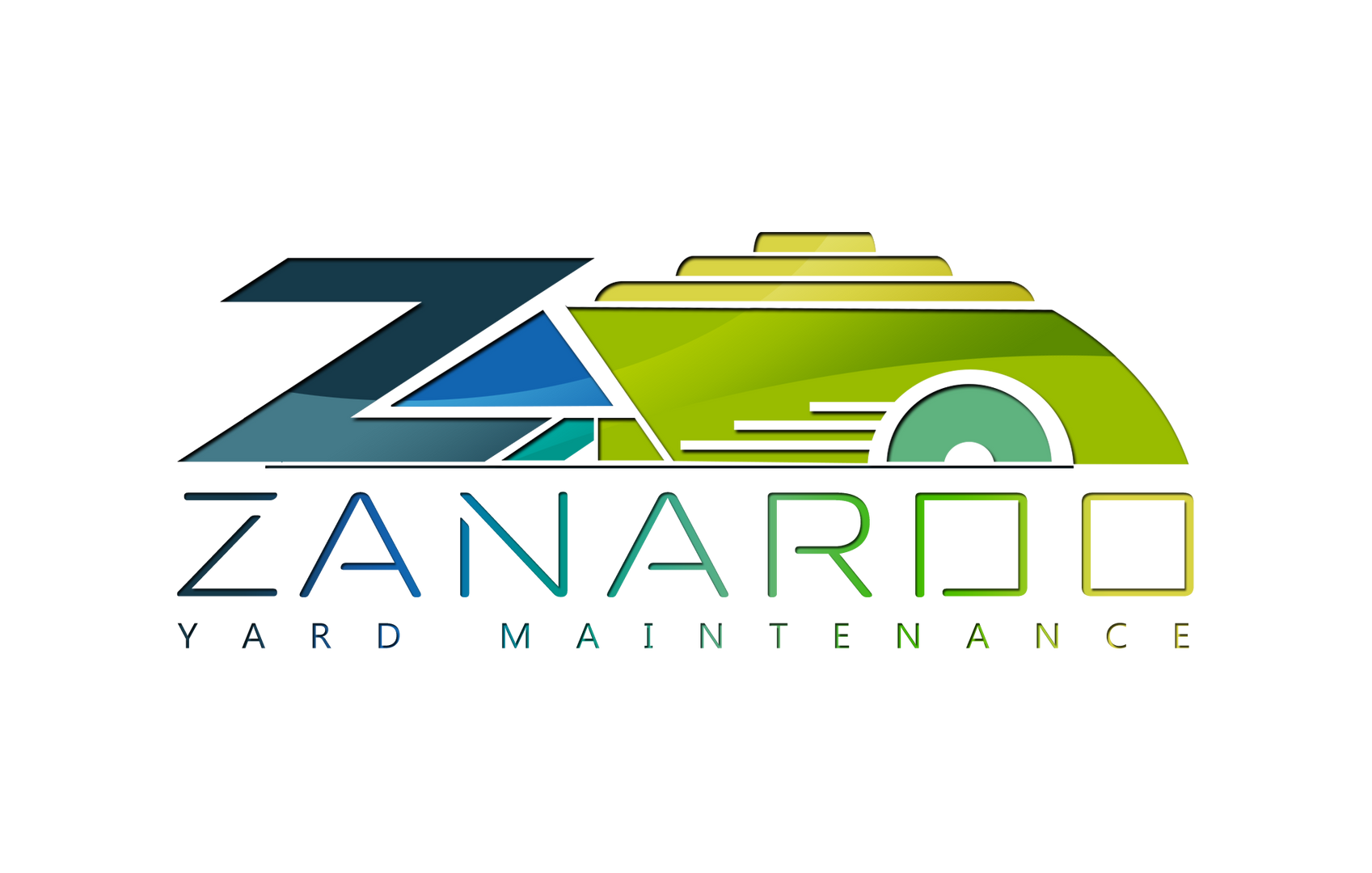 Zanardo Yard Maintenance