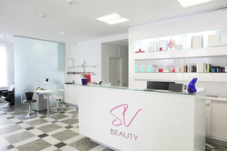 Beauty Clinic Mockup