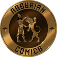 Assyrian Comics