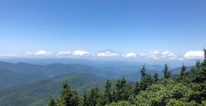 Mt. Mitchell Hiking Trip