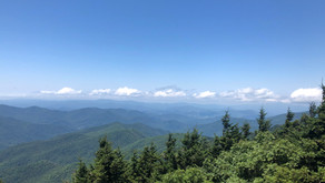 Mt. Mitchell Hiking Trip