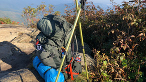 Gear Required for your First Hiking Trip
