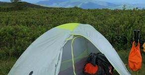 Why I Love my Eureka Tent