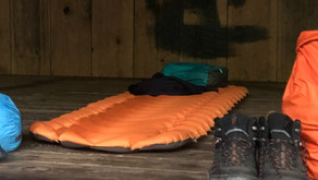 Inflatable Pad Review - Klymit Insulated Static V