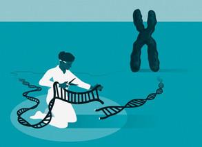 Give CRISPR a chance!