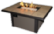 napa valley, fire pit, fire table, flame pit, flame table