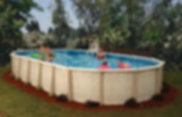 above ground pool, aboveground pool, above-ground pool, pool, small pool
