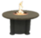 colonial, fire pit, fire table, flame pit, flame table