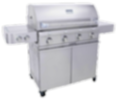 saber, grill, gas, propane, lp, ng, stainless, steel, ir, quality, 670