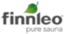 finnleo logo, finnleo sauna, pools plus sauna, hutchinson sauna, kansas sauna, sauna sales, buy sauna, finnleo dealer, sauna dealer