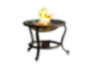 tripod, fire pit, fire table, flame pit, flame table