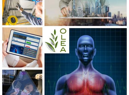 CES 2019 Digital Health Trends