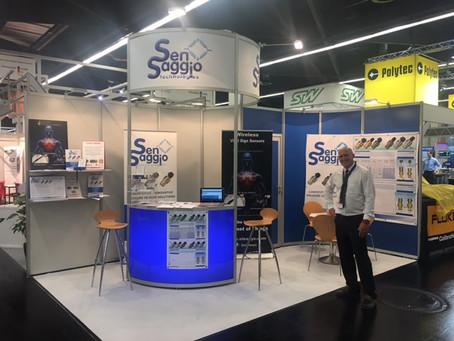 EVENT - Sensor Expo, San Jose 2017.