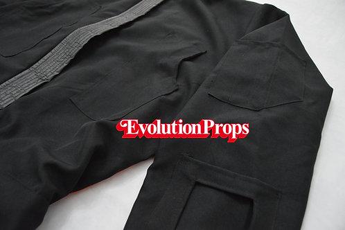 Tie Fighter Inferno Squad Premium Flightsuit / Jumpsuit Costume PROP