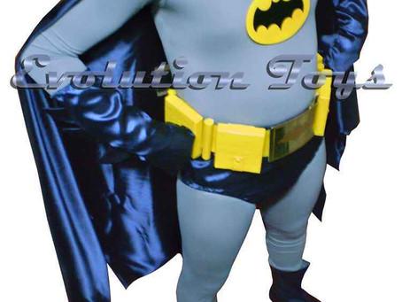 Special Offers on Batman & Boba Fett