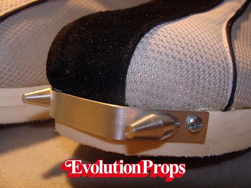 Boba Fett - Aluminium Boots Cover Spiked Set
