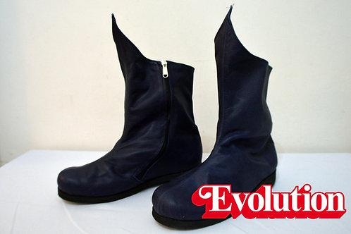 Batman 1966 - Boots replica Real Leather PROP