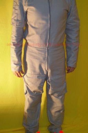 Boba Fett Premium Flightsuit / Jumpsuit ROTJ Style Costume