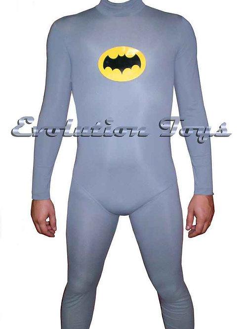 Batman 1966 Adam West Bodysuit Replica Prop