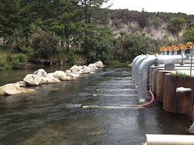 Wairakei Irrigation Development - Stage 2