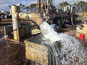 Far North Avocado Orchard Bore Water Supplies