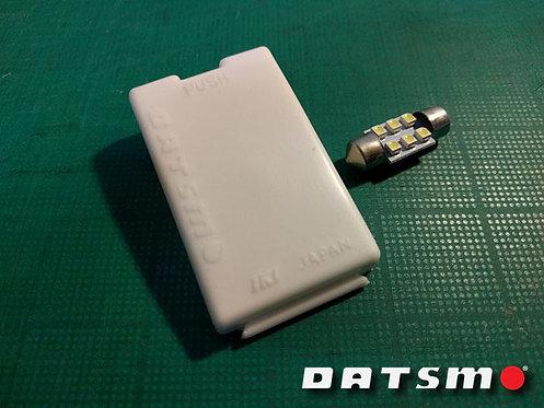 Datsun Z Dome Light Lens + LED bulb