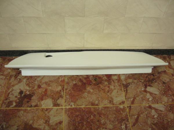 Arita Speed S130 (280zx) whale tail