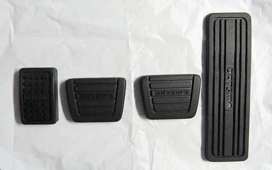 DATSMO Pedal Pads