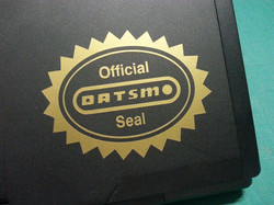 Official DATSMO Seal