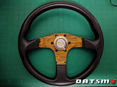 Personal Blitz Steering wheel