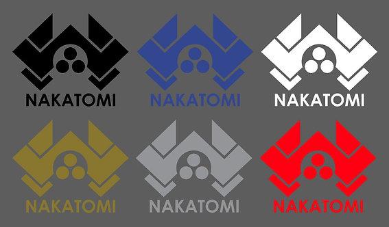 Nakatomi