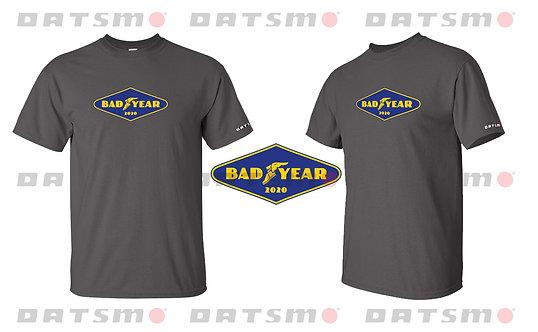 BAD YEAR 2020 - shirt