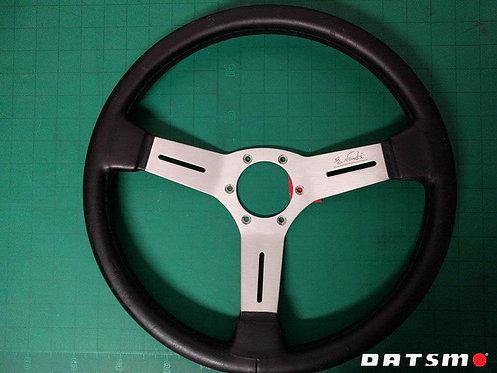 Classic Nardi Steering Wheel Silver