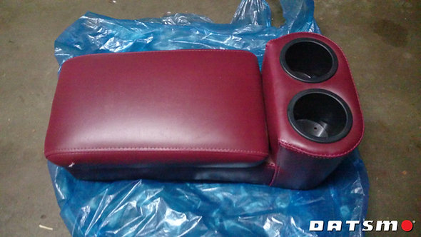 280ZX - S130 Armrest and Cupholders