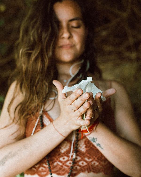 yoga vancouver lorena quintero