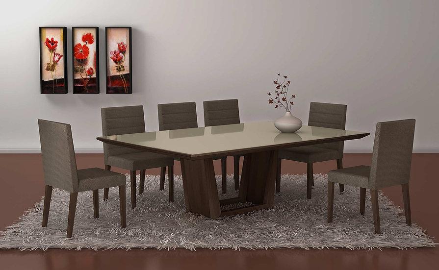Mesa de Jantar Selenium