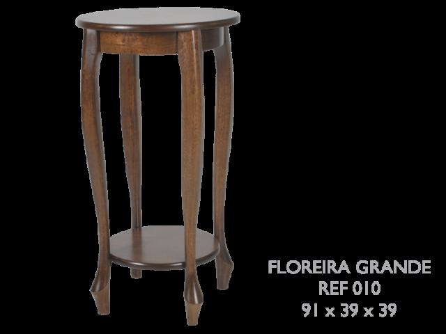 FLOREIRA GRANDE PINHÃO