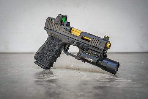 Fowler Industries Mk2 Glock19 Ultimate EDC Package