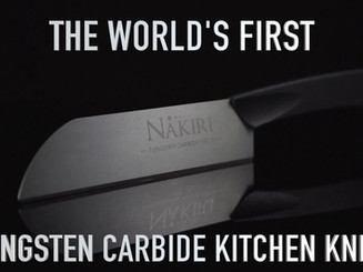 Nakiri Kickstarter