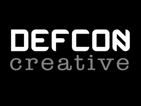 What is the DEFCON creative?