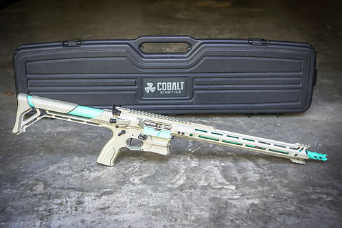 Cobalt Kinetics EDGE Stage III 3 Gun Rifle