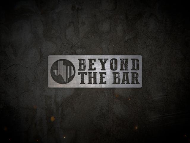 BEYOND THE BAR