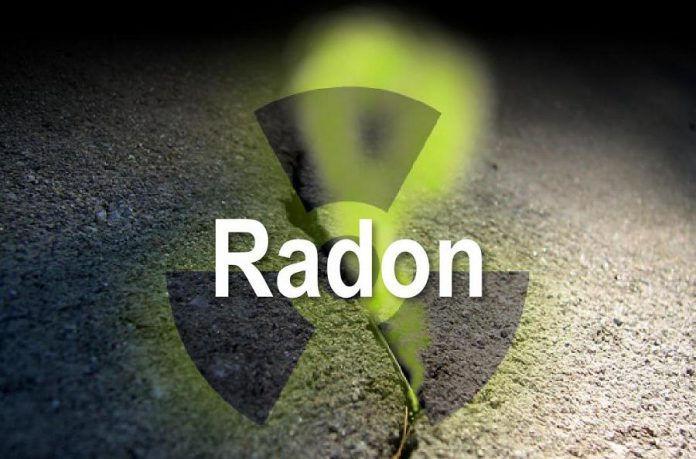 Residential Radon Testing