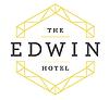 Edwin Hotel logo