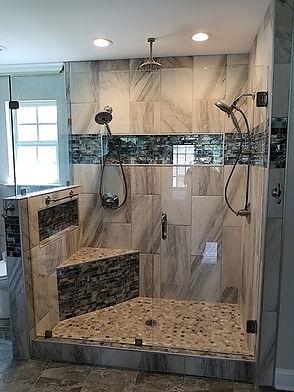 Sgo Designer Glass Of Chattanooga Frameless Shower Door