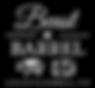 Beast+Barrel logo