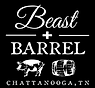 Beast+Barrel logo