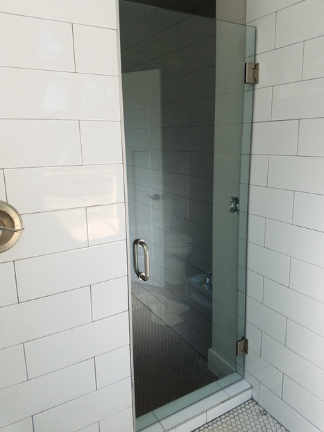 frameless shower door in Tiftonia.jpg
