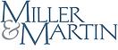 Miller & Martin logo