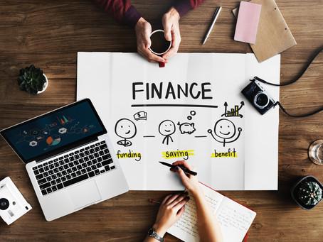 Para relaciones saludables, ordena tus finanzas